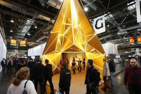 Tendencia en la arquitectura comercial – Euroshop 2017 – Arqueprima