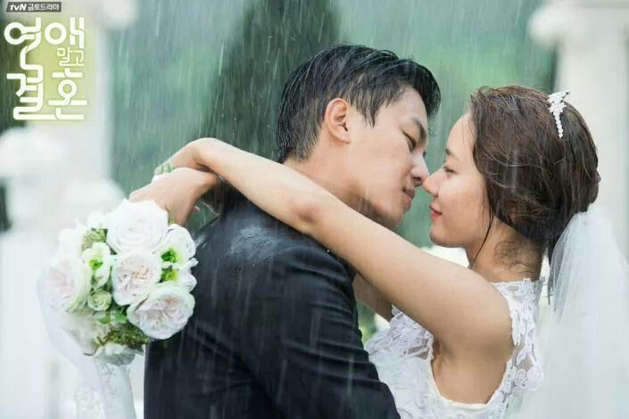 Marriage not dating ep 5 raw