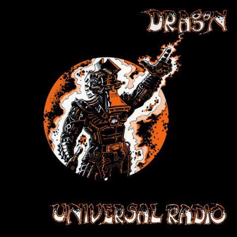 Dragon: Universal Radio