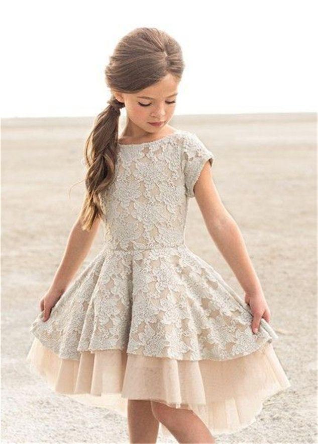 17 Best ideas about Flower Girl Dresses on Pinterest | Beautiful ...