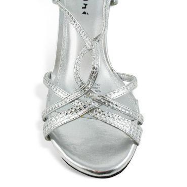 Spend-less Shoes - Selena - Silver, $49.95 (http://www.spendless.com.au/selena-silver/)