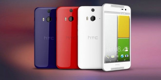 HTC Butterfly 3 comes in with QHD display, 20 MP camera • Load the Game