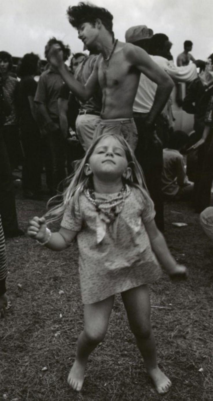 Young Hippie - Woodstock, 1969 - Imgur
