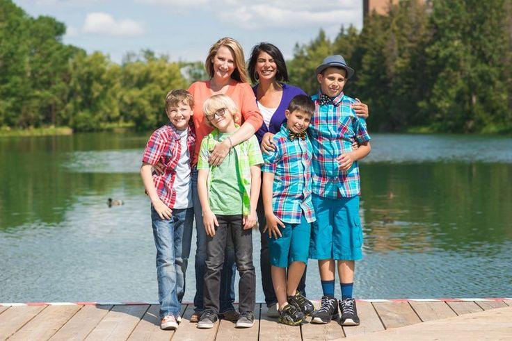 Ricardo & Angela Photography | Family Lifestyle photographer Toronto GTA