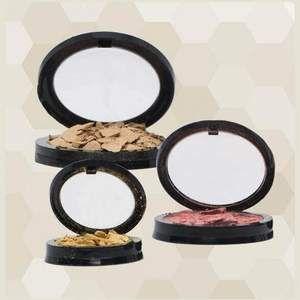 FIXY - All In One Makeup Repair Kit - Fix Broken Blush, Broken Bronzer, Broken Eyeshadow. Make new colors.