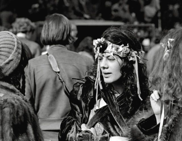lsd and mainstream 1960s media Five myths about hippies  but the deluge of media attention launched a set of spurious myths about the hippies, many of which have been perpetuated by overly nostalgic idealists and unduly .