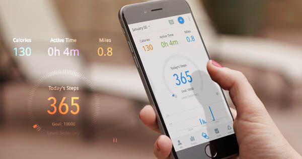 This is a list of the best pedometer apps for Android which also known as the footstep counter or step counter app. these all pedometer apps free to use.