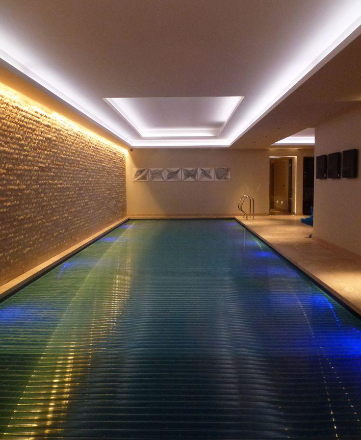 29 best Swimming Pool Lighting images on Pinterest | Light ...