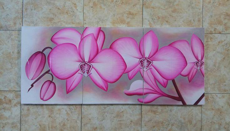 Pin Di Koleksi Bunga