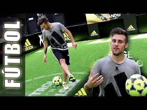 El Anzuelo - Trucos, videos y jugadas de Fútbol Sala/Futsal & Street Football Skills - YouTube