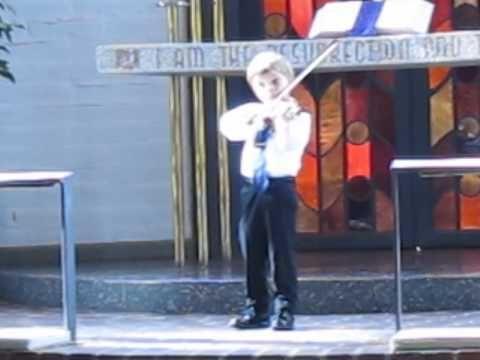 On Violin: Brahms' Hungarian Dance No. 5; Music Teachers Association String Competition [winner of the Junior Division Music Teachers' Association of California String Competition]—See more of this young violinist #from_NicholasOnViolin #PrizeWinningViolinists