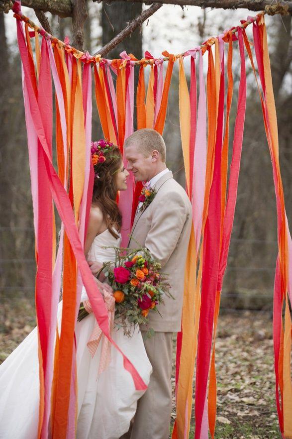 Fotos de boda: escenarios creativos | ActitudFEM