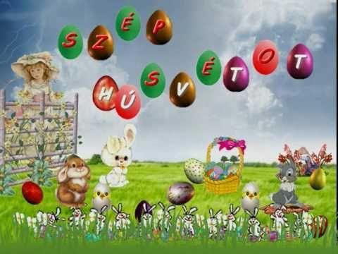 Közeleg a húsvét