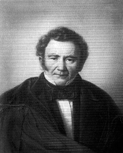 Paucker, Magnus Georg von (1787-1855), author of Metrologie der alten Griechen und Römer, Dorpat, 1835