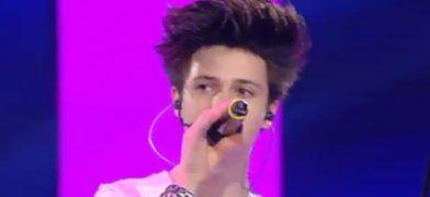 Spettacoli: #Thomas #Bocchimpani #duetta con i Clean Bandit ad Amici di Maria De Filippi: video Rockabye dal 1 se... (link: http://ift.tt/2nRI9iZ )