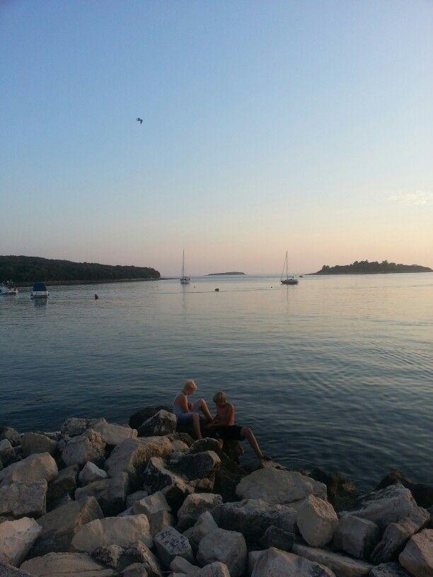 See view Camping Vestar Kroatië