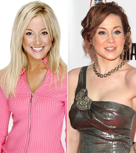 List of Celebrities with Breast Implants Before And After ...