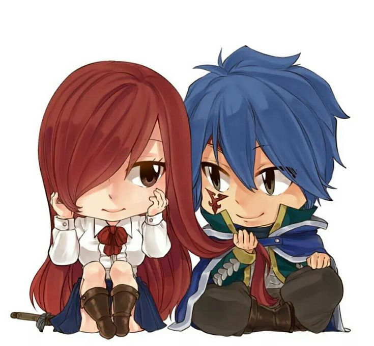 Jerza Chibi 1000+ images about fairy tail on pinterest fairy tail ... Quotes About Hope And Love