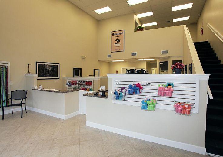Grooming Shop Floor Plans: Home Sweet Dream Home