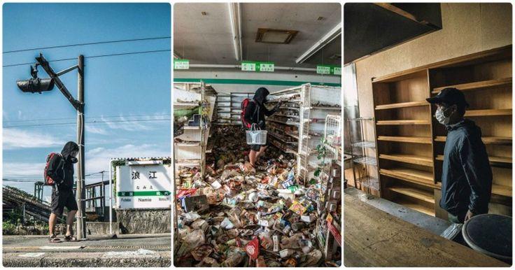 Ya han pasado 5 años desde que la tragedia del accidente nuclear de Fukushima golpeara Japón e hiciera que todos los habitantes a 18 millas a la redonda de la central nuclear del accidente fueran evacuados, dejando la zona completamente abandonada. Desde esas fechas la zona ha permanecido completamente cerrada, dejando tras de si varios pueblos fantasmas.