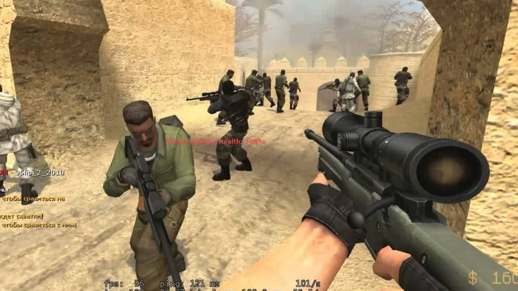 Counter strike source cracked download