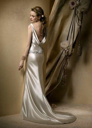 32 best old hollywood glam wedding images on pinterest for Austin wedding dress shops