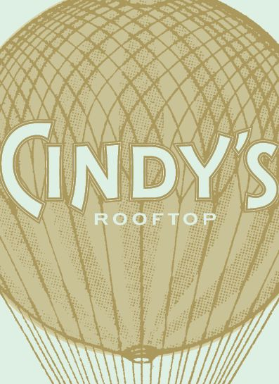 Cindy's rooftop restaurant in downtown Chicago delivers classic comfort and culinary invention together. Located inside Chicago Athletic Association Hotel, guests can enjoy amazing views of Millennium Park over dinner and cocktails at this restaurant