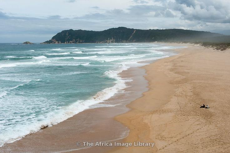 Beach, Sedgefield, Western Cape, South Africa