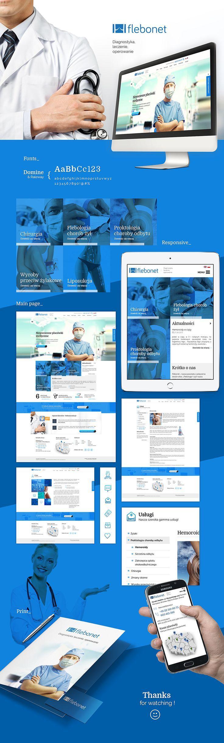 Flebonet – Medic centrum