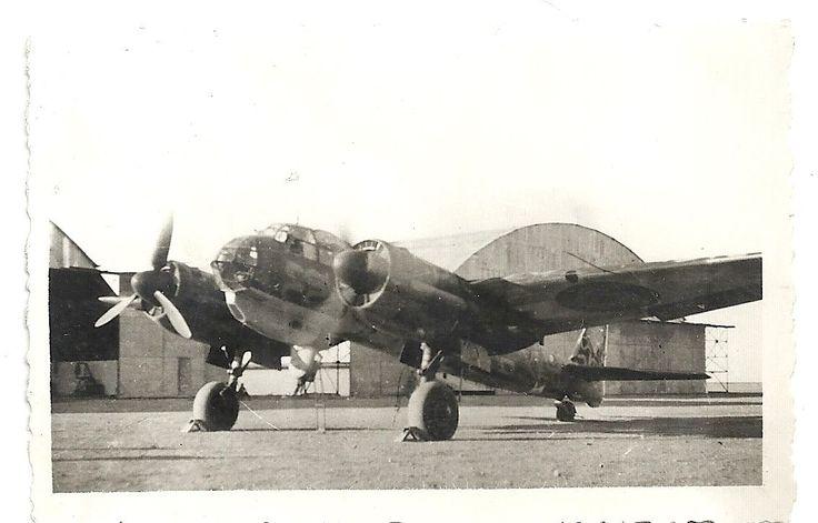 """Orig.Foto Flugzeug Aircraft Ju 88 """"Legion Condor"""" Spanischer Bürgerkrieg in Sammeln & Seltenes, Militaria, 1918-1945   eBay"""