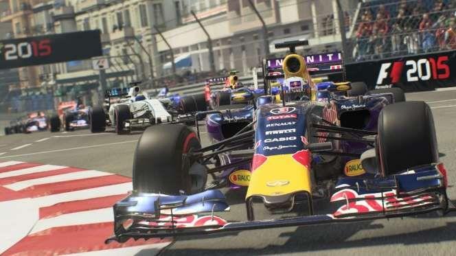 F1 2015 Is Free! [VIDEO] | PS4Pro En https://plus.google.com/102121306161862674773/posts/QaaQhPS7q2D