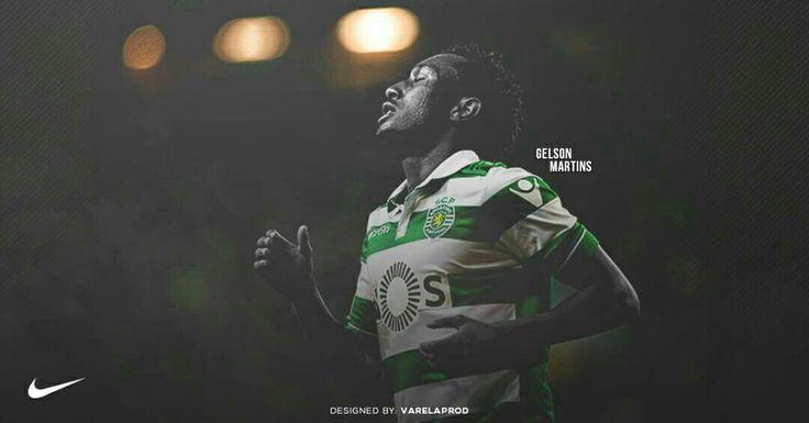 Gelson Martins | O Prodígio | Direitos: VarelaProd