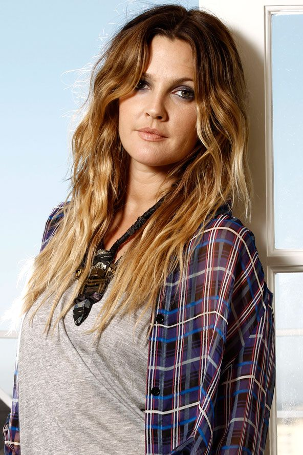 Hair Do's & Don'ts - Glamour.com: Celebrity hair: Celebrity hairstyles: Drew Barrymore hair