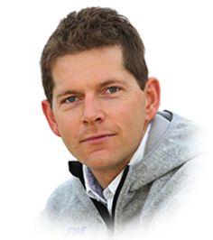 Tobias Schadewald – passionierter Segler! Manchmal braucht auch er etwas KERNenergie und nimmt dann sehr gerne mit unseren Nüssen Vorlieb. #KERNenergie #Nussknacker #Schadewald