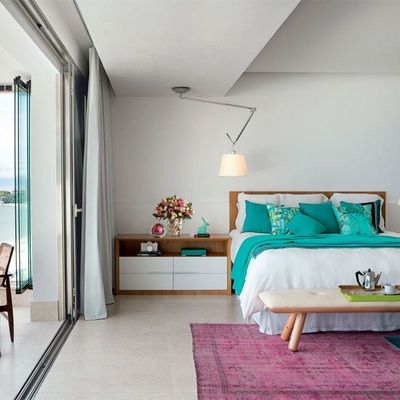 M s de 1000 ideas sobre camas modernas en pinterest for Como decorar una habitacion moderna