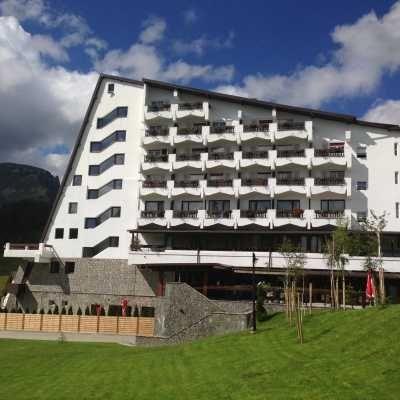 Pestera Hotel, 1600 m