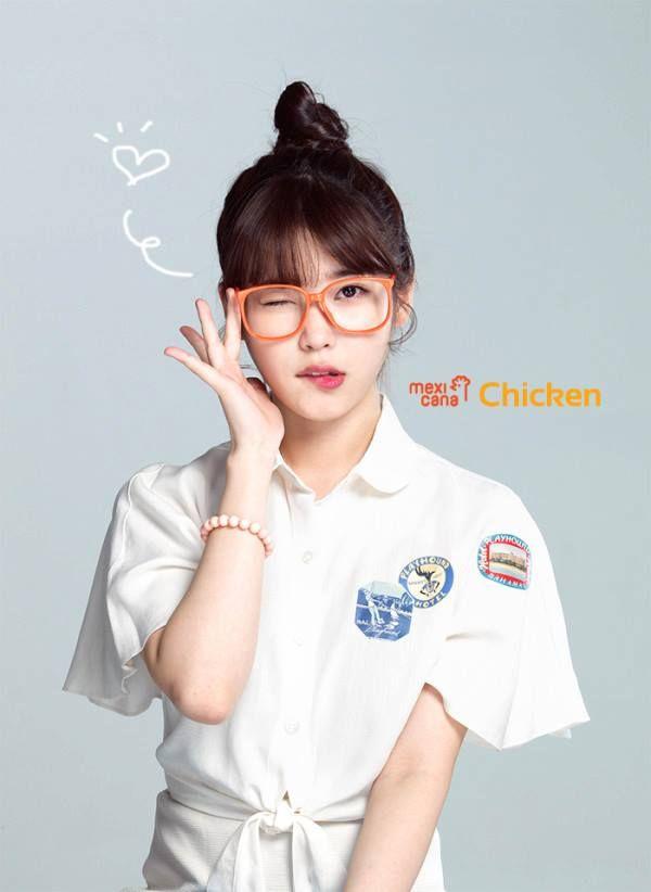 IU for Mexicana Chicken