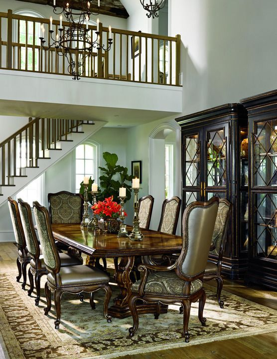 630 Best Marge Carson Images On Dining Chair