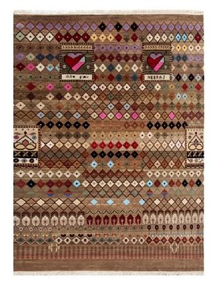 50% OFF Jaipur Rugs Oriental Hand-Knotted Rug, Multi, 8' x 10'