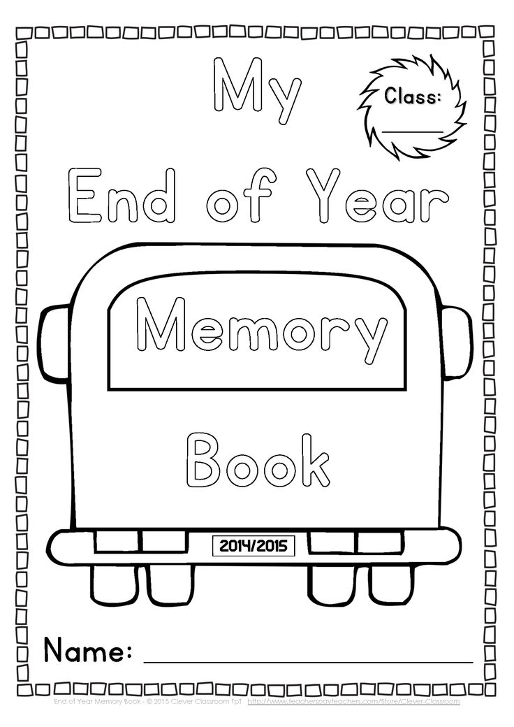 End Of The Year Coloring Pages For Kindergarten : Best images about classroom abc countdown on pinterest