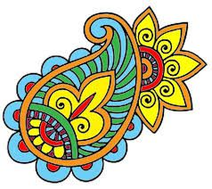 Картинки по запросу индийские узоры и орнаменты