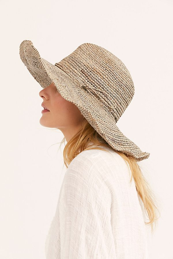 c620511c Marley Straw Hat in 2019 | To buy | Hats, Spring summer fashion ...