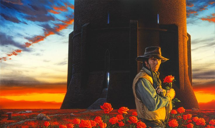 Matthew McConaughey protagonizará 'La torre oscura' - http://www.actualidadcine.com/matthew-mcconaughey-protagonizara-la-torre-oscura/