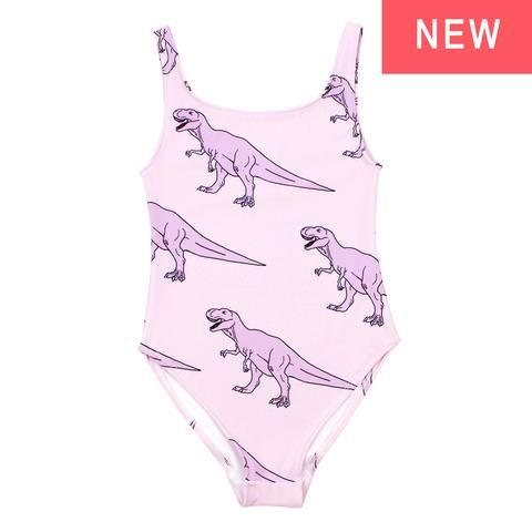 Dinosass Swimsuit [Lined]