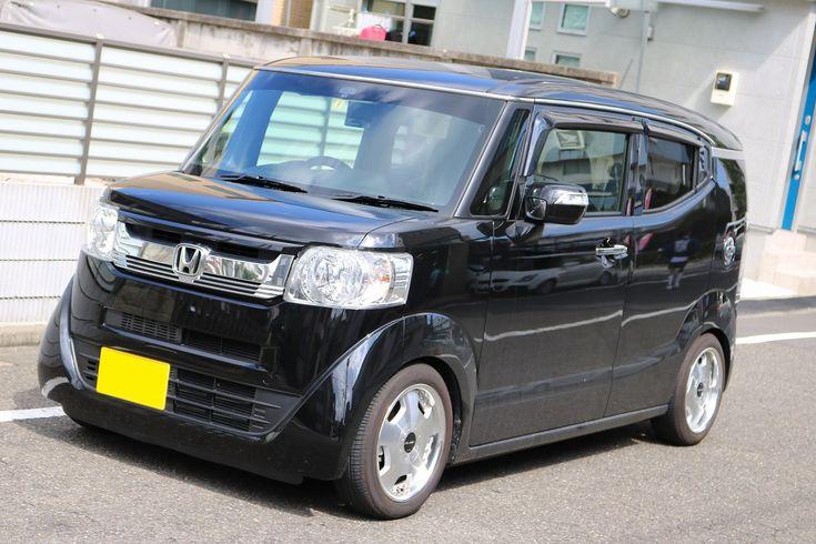 カープラザワールド久が原店のホンダ Nボックススラッシュに関するフォトギャラリー「N-BOX スラッシュ JF1 テイン ローダウン♪ カスタム N-WGN N-ONE 」です。自動車情報は日本最大級の自動車SNS「みんカラ」へ!