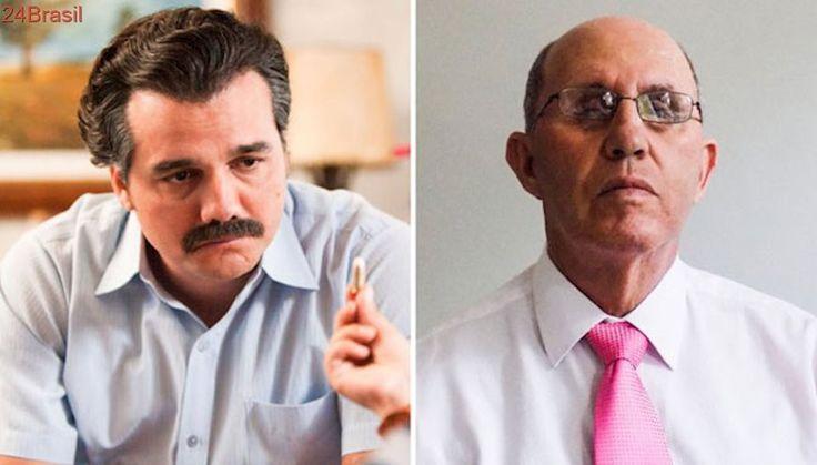 Irmão de Pablo Escobar processa Netflix em US$ 1 bilhão por Narcos e Cartel Wars