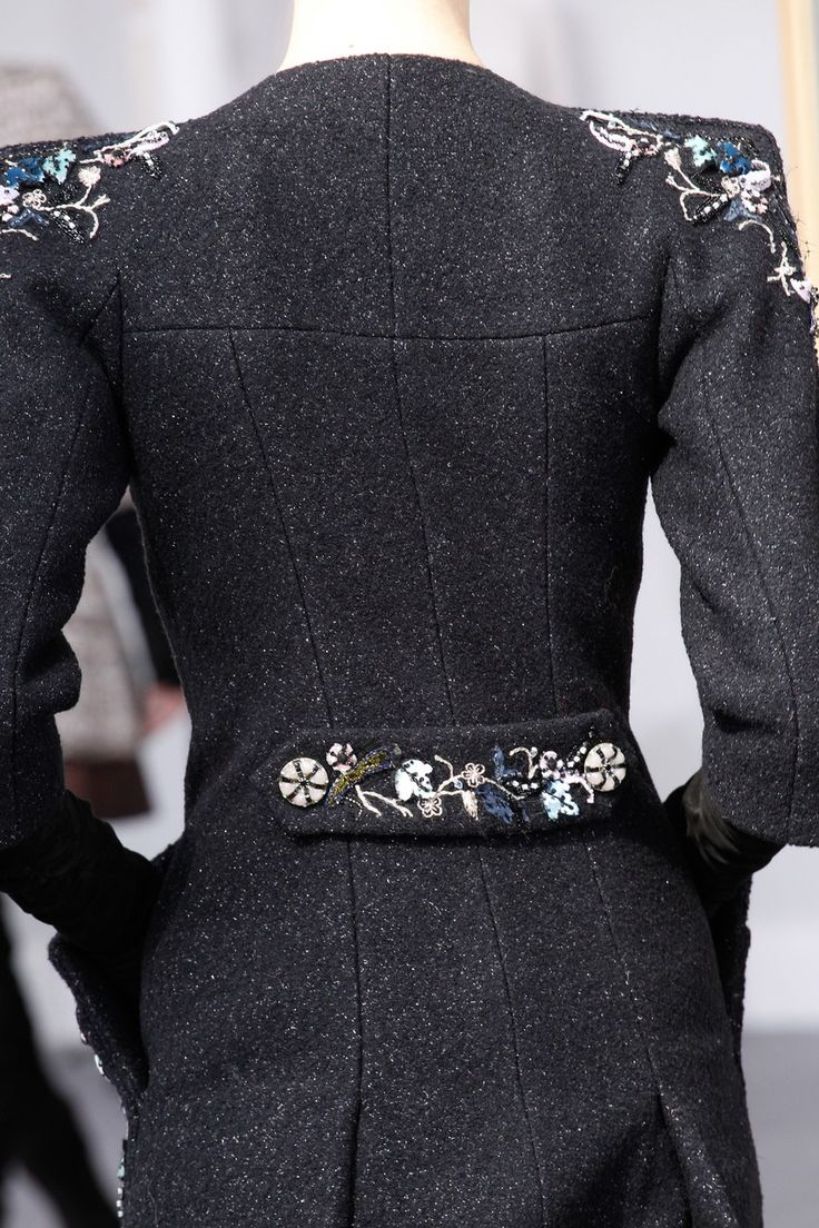 Chanel, Look #55
