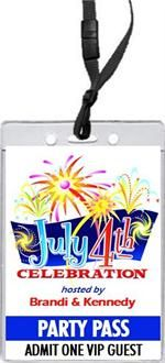 4th of july pass video