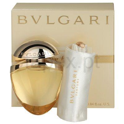 Bvlgari Jewel Charms Pour Femme Eau de Parfum para mulheres  + saquinho de cetim | fapex.pt