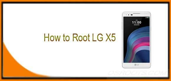 How to Root LG X5 - LG Rooting Tips for Android